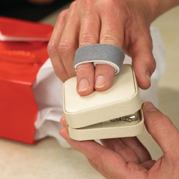 3pp Finger Splints treat a variety of conditions from mallet finger and swan neck deformity to arthritis and post-surgery contractures