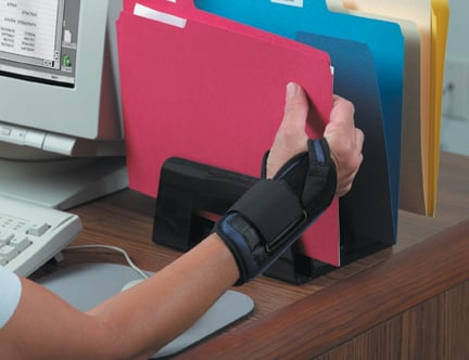3pp Wrist & Elbow Splints treat conditions from carpal tunnel to tendinitis, sprains to TFCC, tennis elbow to golfer's elbow