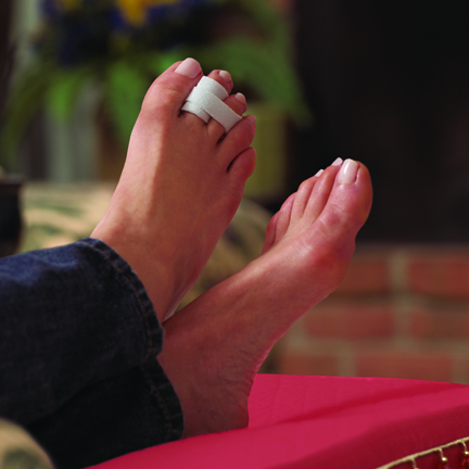 3pp Foot & Toe Splints help treat common foot conditions such as hammertoes, bunions, plantar fasciitis and more.