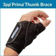 3pp prima thumb brace