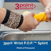 3pp Wrist POP