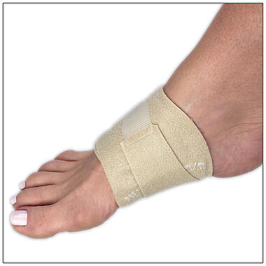 3pp Arch Lift for plantar fasciitis, flat foot and heel spurs