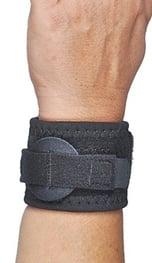 ulnar compressions wrap