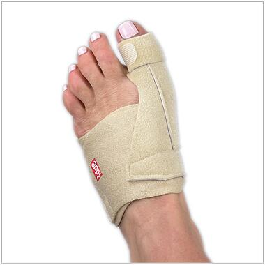 3pp Bunion-Aider for early bunion treatment