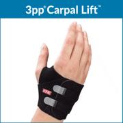 3pp carpal lift