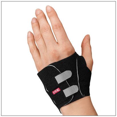 3pp Carpal Lift for TFCC injuries and ulnar-sided wrist pain