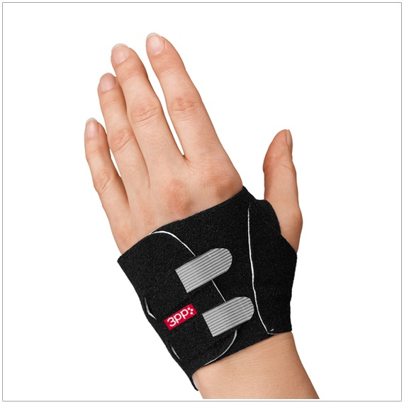 3pp Carpal Lift
