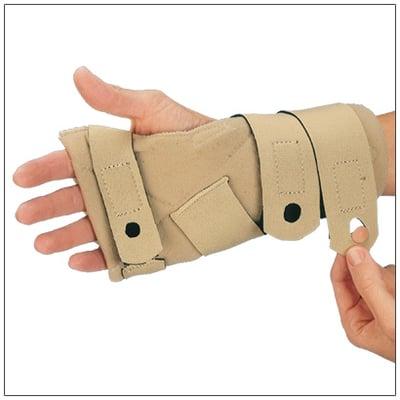 Comforter Splint