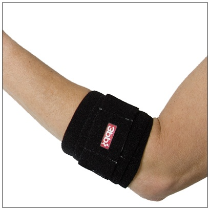 3pp Elbow Wrap