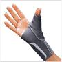The 3pp ThumSpica is ideal for mild deQuervain's, sprains and post-op protection