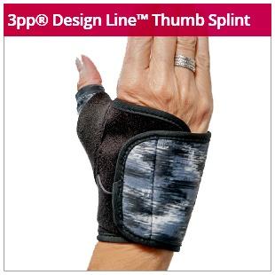 3pp Design Line Splint