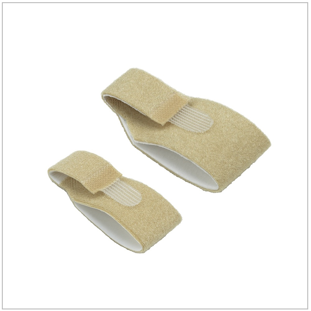3pp Toe Loops are available in narrow or wide widths
