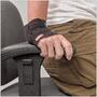 3pp Carpal Lift reduces the popping sensation experienced when pushing up to get out of a chair