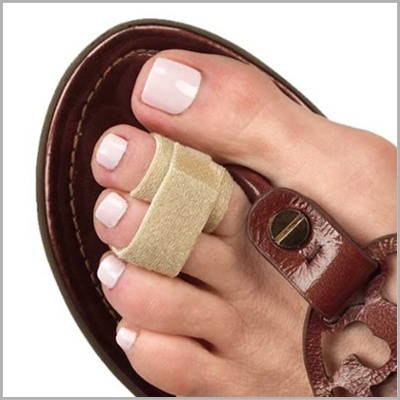 Foot & Toe Splints