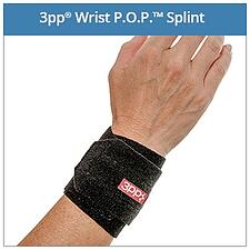 3pp wrist pop for tfcc injuries