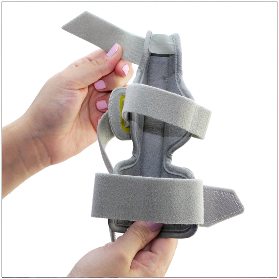 Adjustable Thumb Spica Splint