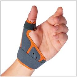 FIX COMFORT THUMB brace for gamekeepers thumb and thumb arthritis