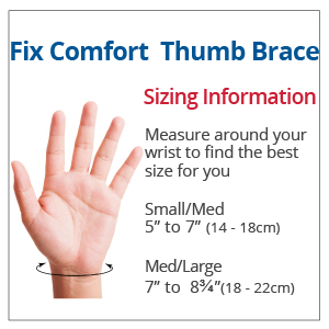 sizing chart - FIX COMFORT_thumb
