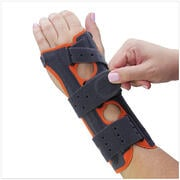 fix comfort Wrist_ brace  for carpal tunnel and wrist support
