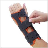 fix comfort wrist brace for scapholunate ligament injury
