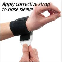 3pp wrist pop for tfcc wrist injuries
