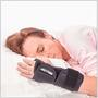 The Mueller Night Support Wrist Brace is ideal for use while sleeping