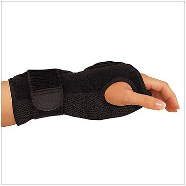 Mueller Night Support Wrist Brace for Capral Tunnel Syndrome, arthritis and tendinitis