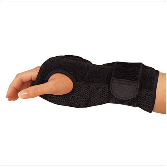 Mueller Night Support Wrist Brace