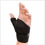 Mueller Thumb Stabilizer palm view
