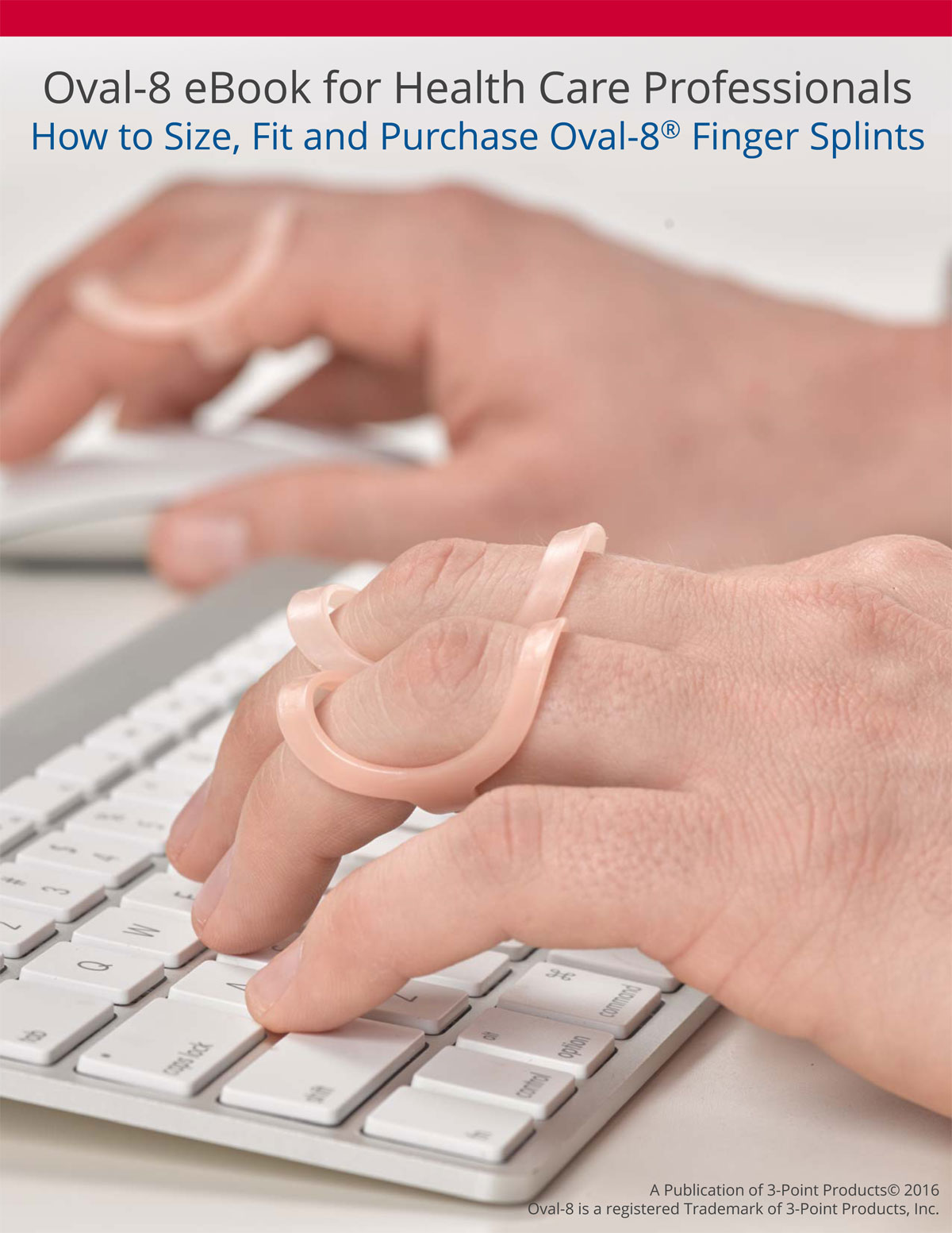 Oval-8 eBook for Health Care Professionals