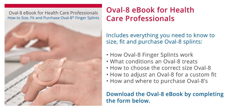 Oval-8 eBook for Heatlh Care Professionals - 3-Point Products