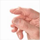 Oval-8 Finger Splints treat over six common finger conditions