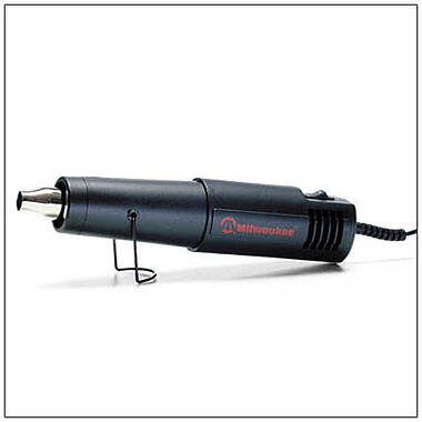 Precision Spot Heat Gun