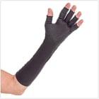 Protexgloves 3/4 Finger Elle Grip