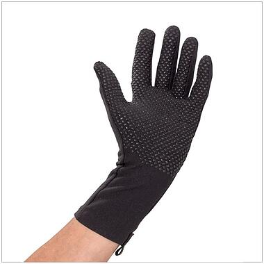 Protexgloves Grip in black