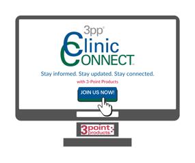 3pp clinic connect program