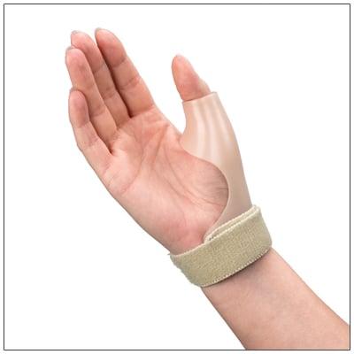 ThumSaver CMC Short thumb brace