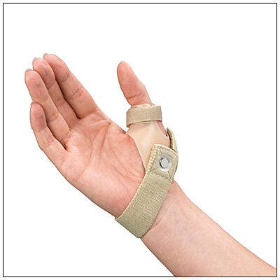ThumSaver MP thumb brace