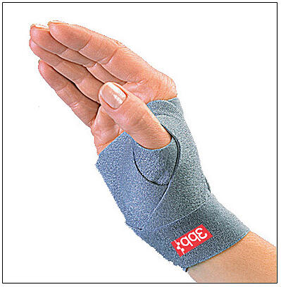 3pp ThumSling for cmc thumb arthritis