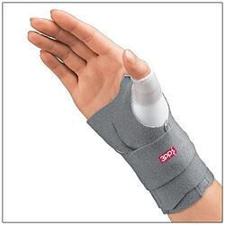 3pp ThumSpica plus thumb brace for de quevains, thumb arthritis or ligament injury