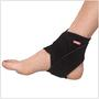 3pp U Wrap supporting the ankle