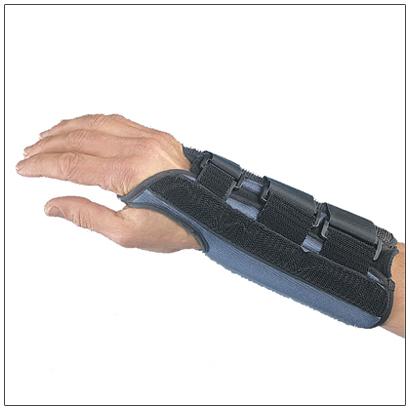 Wrist Control Splint