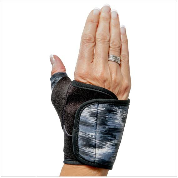 Comfort Cool Or Design Line A Comparison Of Thumb Arthritis Splints