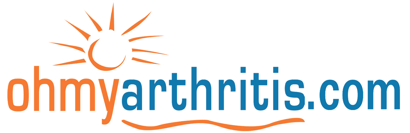 Shop our web store - Oh My Arthritis